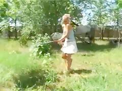 Horse Gisele001