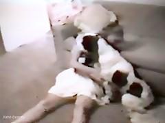 el perro de Judith
