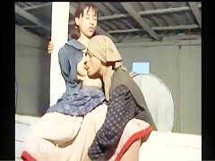 Zoo Swingers couple