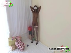 Art of Zoo Santas Little Helper PornSocket